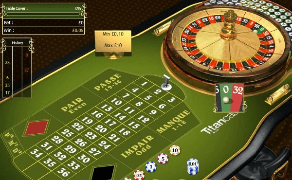 Low Stakes Online Roulette The Best Games & Casinos