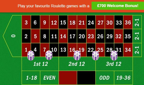 Seven spins casino