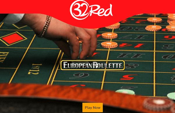 EU Roulette Play