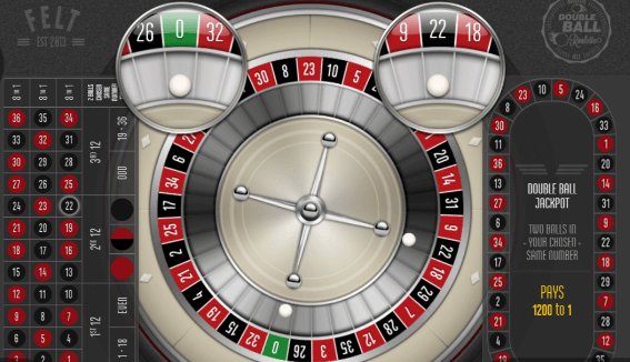 Free Online Roulette Games