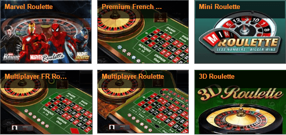 Free Roulette No Deposit In The UK