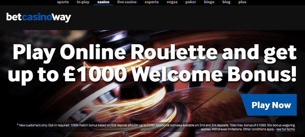 play roulette online free best site