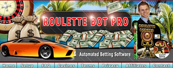 Roulette Bot