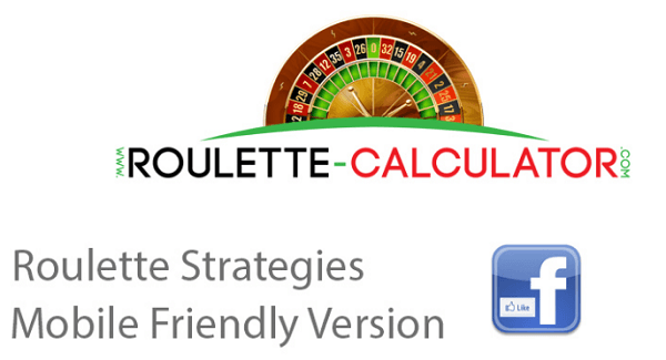 Roulette Calculator Online