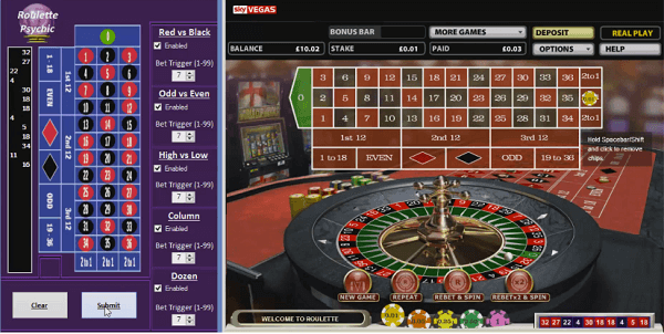 Roulette Machine Tips To Win