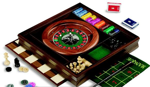 Roulette Set Argos