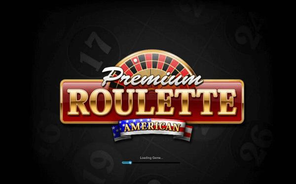 american roulette wheel simulator