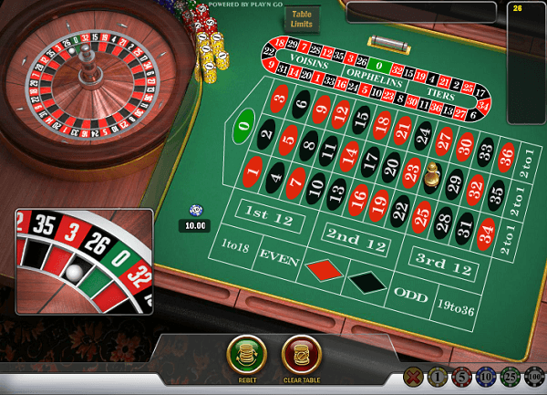 Best Online Roulette Uk