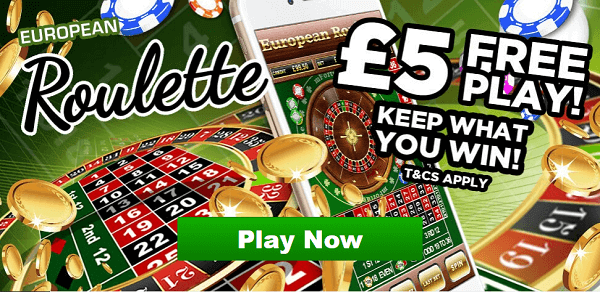 Practice roulette online for free google play credit