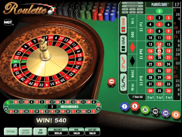 How Does Roulette Work