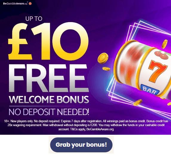 Probability Casino No Deposit
