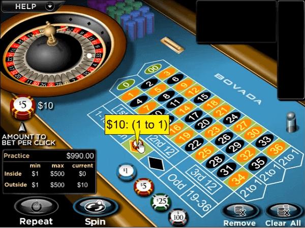 No Deposit Roulette Keep Winnings