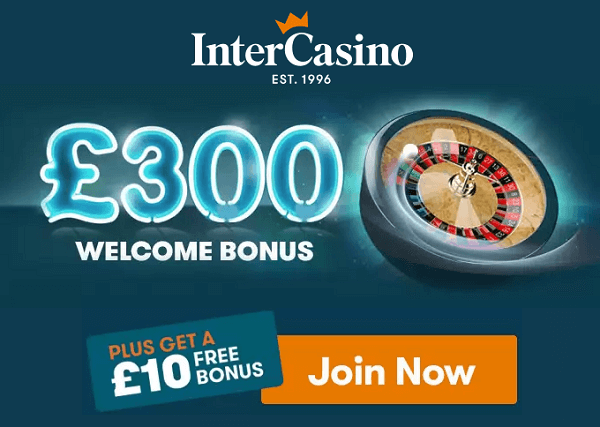 Play Intercasino Roulette